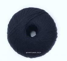 Precious Yarn SILK (Прешес Ярн Силк) 08 темно-синий