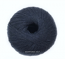 Precious Yarn SILK (Прешес Ярн Силк) 07 тёмный джинс