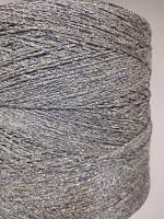 Artelux (Артелюкс) (65 % лён, 26 % полиамид, 9 % полиэстер, 350/100г) 03 джинсово-бежевый