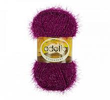 Adelia BRILLIANT № 28 сиреневый