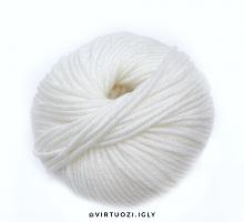 Макси Софт ( Maxi Soft) 10001 белый