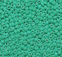 Бисер керамический блестящий 68130