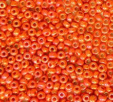 Бисер керамический радужный 94140