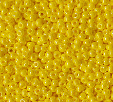Бисер керамический блестящий 88130