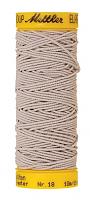 Нить-резинка ELASTIC METTLER, 3525, 10 м