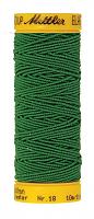 Нить-резинка ELASTIC METTLER, 247 зеленый, 10 м