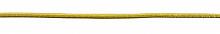 РЕЗИНКА 3.3мм ПРОДЕЖКА золотая