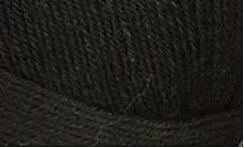 Пряжа Fortissima (Фортиссима), цвет 2002 черный