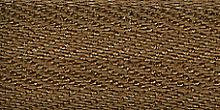 Молния Meras потайная неразъемная, 1 замок 3мм 60см, цвет 2209 светло-коричневый