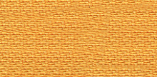 Молния Meras потайная неразъемная, 1 замок 3мм 60см, цвет 2307 жёлтый