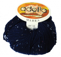 Adelia Marra №024 т.синий