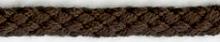 Шнур Одежный коричневый