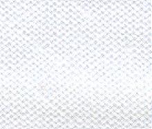 Косая бейка хлопковая 20 мм, цвет 02 белый