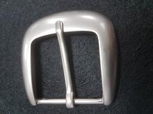 Пряжка металлическая для ремня 40мм