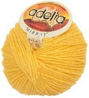 Adelia Mirray № 003 желтый