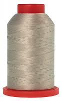Оверлочная полупрозрачная нить, SERALENE, 2000 м   №0326 светлый беж