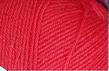 Пряжа Fortissima (Фортиссима), цвет 2003 красный
