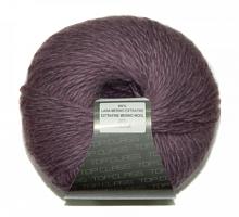 Пряжа Класс (Class) 5231 - фиолетовая пастель
