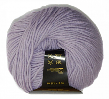 Мерино софт 154 - сирень