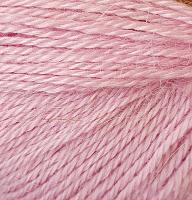 Пряжа Альпака Силк (Alpaca Silk) цвет 5765 розовый