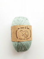 Пряжа Mink-Silk Angora (норка на шелке)