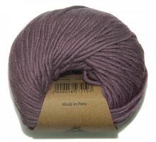 Пряжа Памир 1778 фиолетовая пастель