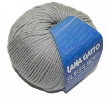 Суперсофт  12504 серый
