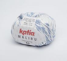 Пряжа Малибу (Malibu), цвет 65 светлый джинс