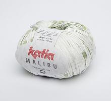 Пряжа Малибу (Malibu), цвет 69 оливковый