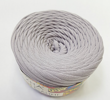 Пряжа Арахна Слинг цв.26 серый