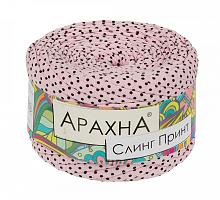 Трикотажная Арахна Слинг Принт