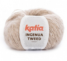 Пряжа Ingenua Tweed