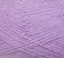 Mink-Silk Angora (норка на шелке) 389 фиалка