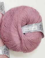 Пряжа Сетал (Setal), цвет 1708 брусника