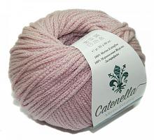 Пряжа Катенелла (Catenella) 148 нежная роза