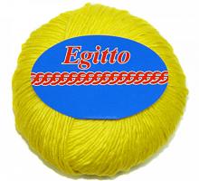 Пряжа Егитто (Египет) 37 лимон