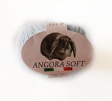 Пряжа Ангора Софт (Angora Soft)