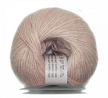 Пряжа Angora Soft (Ангора Софт), цвет 7295 пудровый