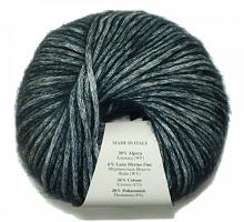 Пряжа Калари (Kalari), цвет 1629 темно-синий