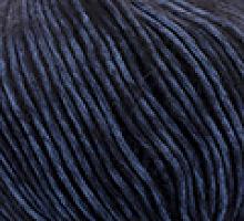 Пряжа Cotton-Merino, цвет 57 темная ночь
