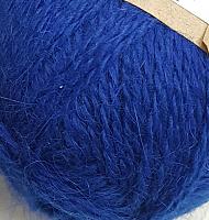 Пряжа Rabbit Angora, цвет 04 темно-синий