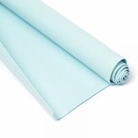Фоамиран голубой 1 мм., 20х30 cм