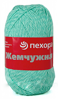"""Жемчужная"", цвет 411 мята"