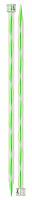 """Спицы прямые """"Gamma"""" акрил 9мм/27 см."""