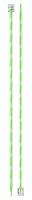 """Спицы прямые """"Gamma"""" акрил 5мм/27 см."""