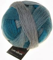 Пряжа Lace Ball, 100 гр., цвет 2263