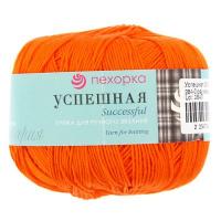 «Успешная» № 284 оранжевый
