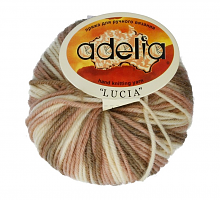 Adelia «LUCIA» № 502 бл.желтый-бл.зеленый-желтый