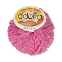 Adelia Marra № 006 розовый
