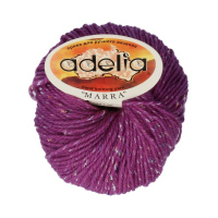 Adelia Marra №019 сиреневый